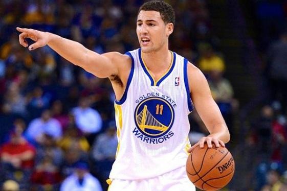 Klay-Thompson-Dribbling-NBA