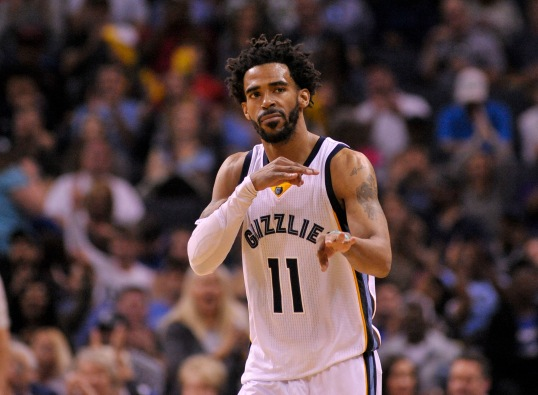NBA: Dallas Mavericks at Memphis Grizzlies
