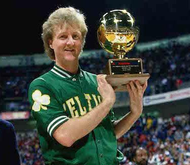 1986 NBA All-Star Weekend